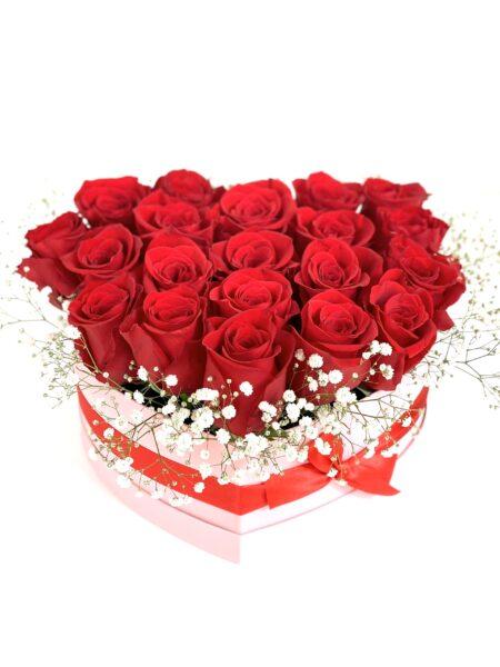 Dulzura de rosas