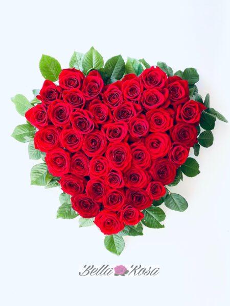 Corazón de amor